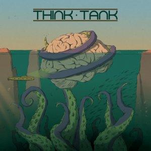 album Think Tank EP - Think Tank