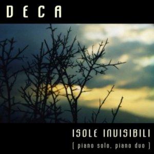 album Isole Invisibili - Deca