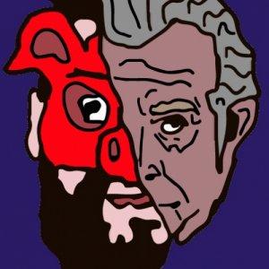 album Mandrakista Marxista. - Porco Rosso