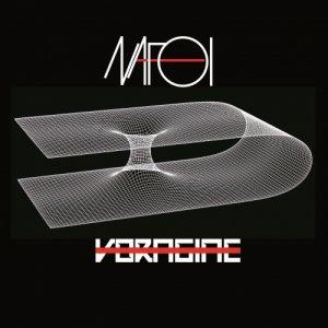 album Voragine - Nafoi