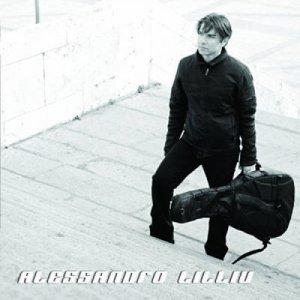 album Alessandro Lilliu - Alessandro Lilliu