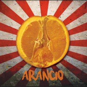 album Disco Arancio - INK