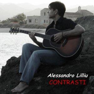 album Contrasti - Alessandro Lilliu