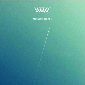 album Missing Dates - Bloss