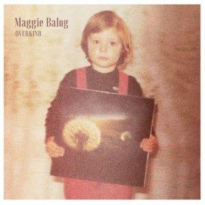 album Overkind - Maggie Balog