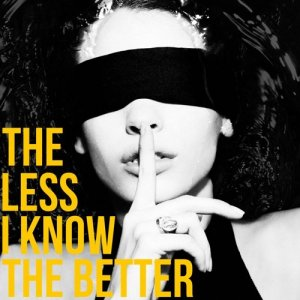 album The Less I Know The Better - The Ghibertins