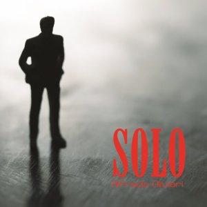 album Solo - Alfredo Olivieri