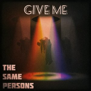 album The Same Persons - The Same Persons