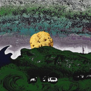 album The Moon Is A Biscuit And It Rises From Mt. Brione - Horrible Snack