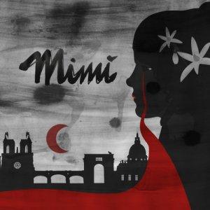 album Mimì - Ottavia Brown