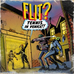 album Tennis in Venice - Flit?