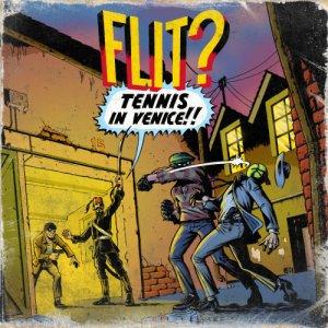 album Tennis in Venice - Flit?