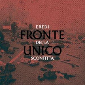 album Eredi Della Sconfitta - Fronte Unico