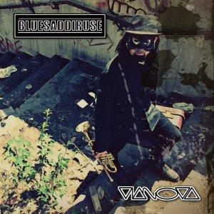 album ViaNova - Bluesaddiruse