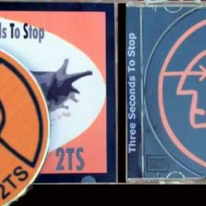 album Three Seconds To Stop - Split