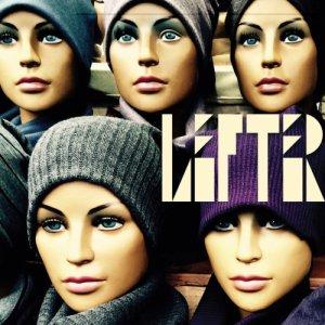album Lefter - Lefter