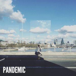 album Pandemic - Pandemic