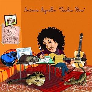 album VECCHIA BIRO - Antonio Agnello