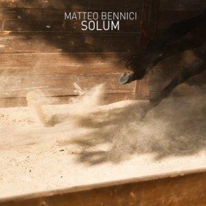 album SOLUM - Matteo Bennici