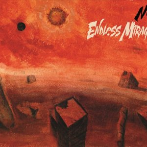 album Endless Mirage - NoiseBusters