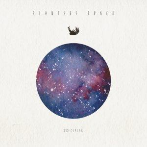 album Precipita - Planters Punch