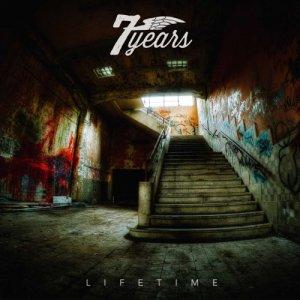 album Lifetime - 7Years