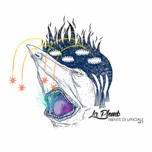 album Niente di Ufficiale Vol.1 - LA PLOMB