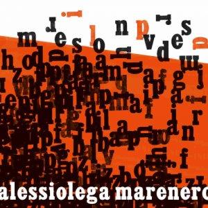 album Mare Nero - Alessio Lega