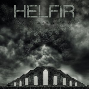 album The Human Defeat - HELFIR
