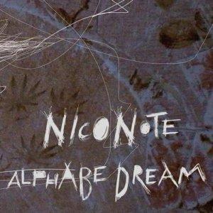 album Alphabe Dream - NicoNote