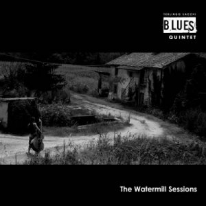 album The Watermil session - Terlingo Sacchi Blues Band