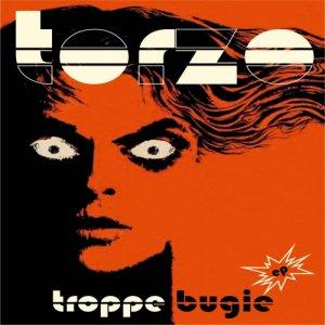 album Troppe Bugie ep - TORZO