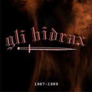 album 1987-1989 - gli hidrax