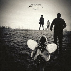 album Forty - Jurenito