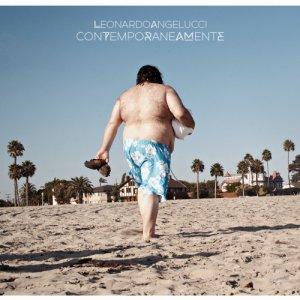 album Contemporaneamente - Leonardo Angelucci