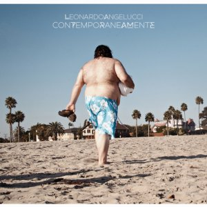 album Contemporaneamente - Leonardo Angelucci