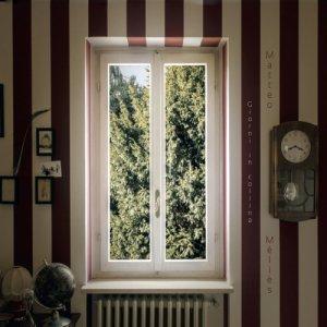 album Giorni in collina - Matteo Méliès
