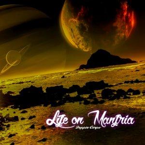 album Life on Manfria - Doppio Corpo