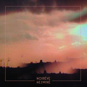album Hesminè - Noirêve