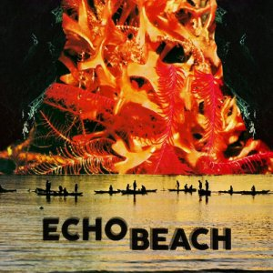 album Echo Beach EP - Echo Beach