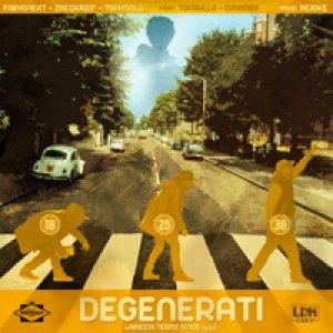 album Degenerati - Degenerati