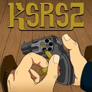 album KSRSZ - KSRSZ