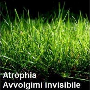 album Avvolgimi invisibile - Atròphia