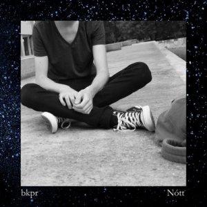 album Nótt - bkpr