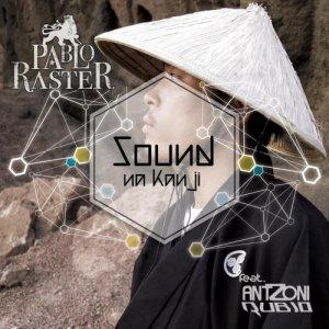 album Sound Na Kanji - pablo raster