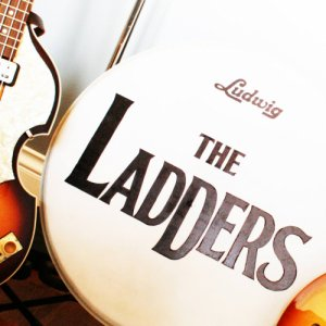 album The Ladders - a tribute to the Beatles - The Ladders (Beatles tribute)