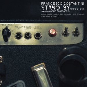 album Stand-by session - Francesco Costantini