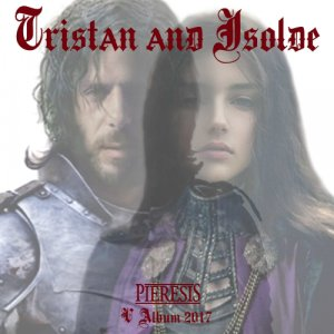 album Tristan and Isolde - Pieresis