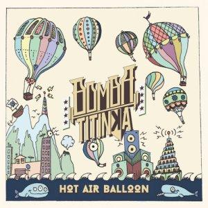 album Hot Air Balloon - Bomba Titinka