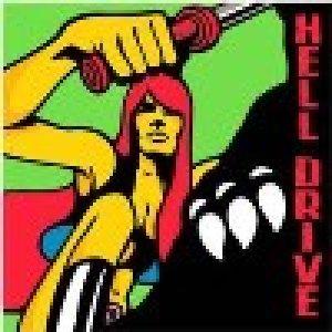 album Hell Drive - Gonzales